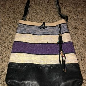 Handbags - Raj Crossbody Bag